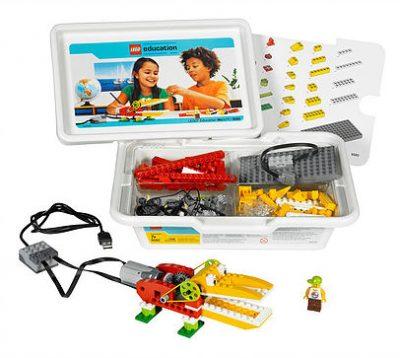 4-H Lego Robotics