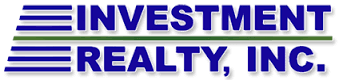 Investment Realty Inc Logo