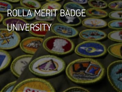 Rolla MBU Boy Scouts