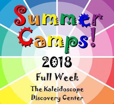 Week Long Camps