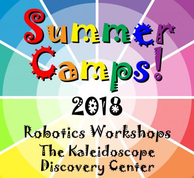 Robotics Workshops - Single Day Classes