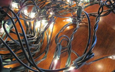 Fix It Clinic – Holiday Lights Workshop