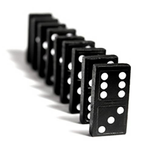 Dominos diversity of options strategy