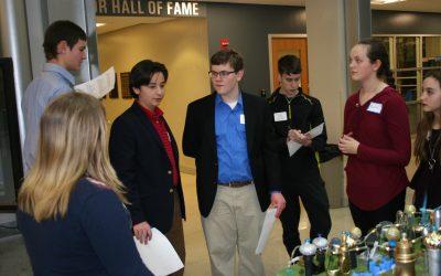 Missouri Future City Competition – Saturday, January 12!