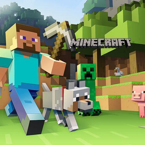 Minecraft – Spring