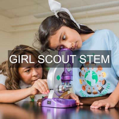 GIRL SCOUTS STEM kaleidoscope discovery center rolla square icon 01